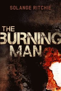 The Burning Man (h�ftad)