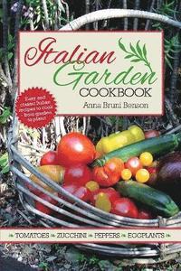 Italian Garden Cookbook (häftad)