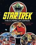 Star Trek: The Classic UK Comics: Volume 2