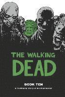 The Walking Dead: Book 10  (inbunden)