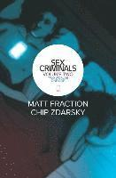 Sex Criminals: Volume 2 Two Worlds, One Cop (h�ftad)