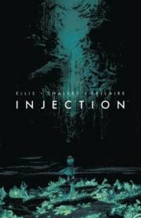 Injection: Volume 1 (h�ftad)