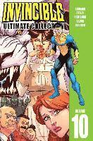 Invincible Ultimate Collection: Volume 10 (h�ftad)