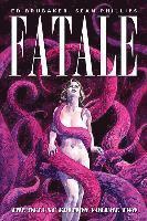Fatale: Volume 2 (h�ftad)