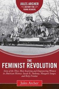 The Feminist Revolution (h�ftad)