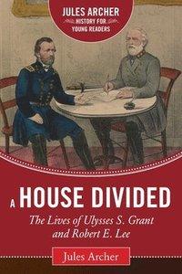 A House Divided (h�ftad)
