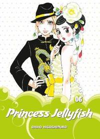 Princess Jellyfish. 06 / Akiko Higashimura ; translation: Sarah Alys Lindholm ; lettering Carl Vanstiphout.