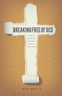 Breaking Free of OCD (h�ftad)