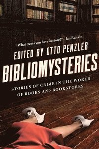 Bibliomysteries - Stories Of Crime In The World Of Books And Bookstores