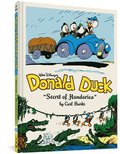 Walt Disney's Donald Duck 'The Secret of Hondorica'