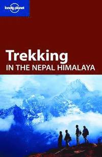 Trekking in the Nepal Himalaya (h�ftad)