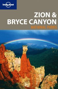 Lonely Planet Zion &; Bryce Canyon National Parks (h�ftad)