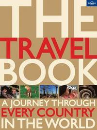 The Travel Book (h�ftad)
