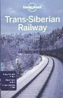 Lonely Planet Trans-Siberian Railway (h�ftad)