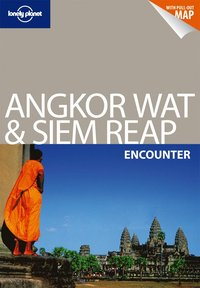 Angkor Wat and Siem Reap Encounter (h�ftad)
