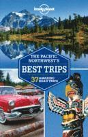Lonely Planet Pacific Northwest's Best Trips (häftad)