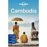 Lonely Planet Cambodia (h�ftad)