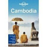 Lonely Planet Cambodia (häftad)