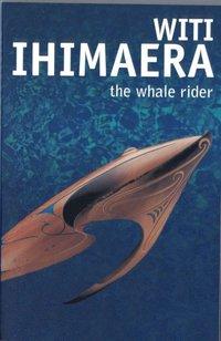 Whale Rider (inbunden)