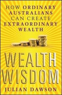Wealth Wisdom (h�ftad)