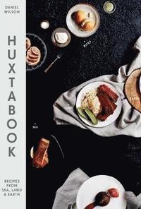 Huxtabook (h�ftad)