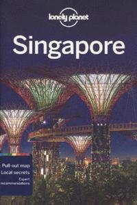 Lonely Planet Singapore (häftad)