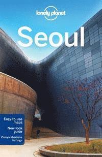 Lonely Planet Seoul (h�ftad)