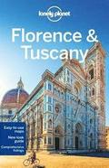 Lonely Planet Florence &; Tuscany