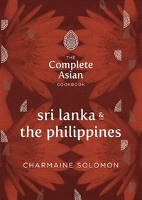 Complete Asian Cookbook (e-bok)