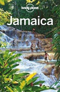 Lonely Planet Jamaica (e-bok)