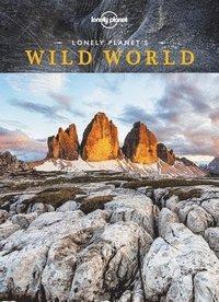 Lonely Planet's Wild World (inbunden)