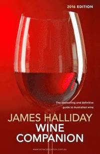 Halliday Wine Companion 2016 (h�ftad)