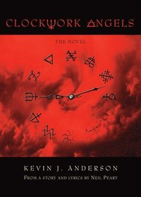 Clockwork Angels (pocket)