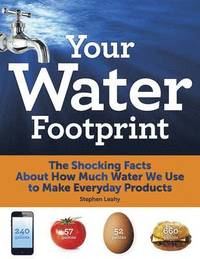 Your Water Footprint (h�ftad)
