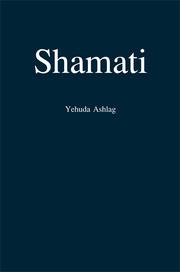 Shamati (Jag Hörde)