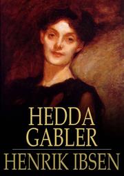 Hedda Gabler (e-bok)