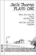 Jack Thorne Plays: One (NHB Modern Plays)