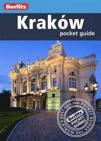 Berlitz: Krakow Pocket Guide (h�ftad)