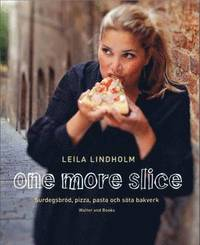 One More Slice (inbunden)