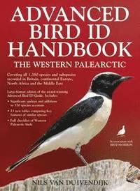 Advanced Bird Id Handbook (h�ftad)