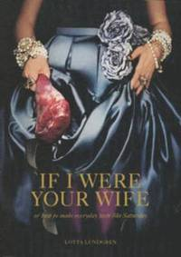 If I Were Your Wife (h�ftad)