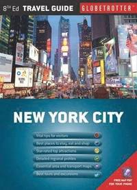 New York City Travel Pack, 8th (h�ftad)