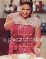 A Piece of Cake (inbunden)