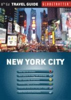 Globetrotter Guide New York City (h�ftad)