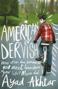American Dervish (inbunden)