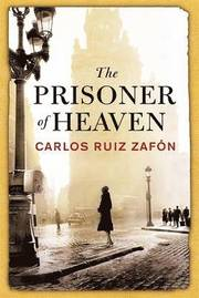The Prisoner of Heaven (h�ftad)