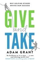Give and Take (h�ftad)