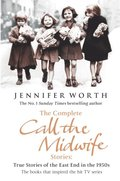Complete Call the Midwife Stories