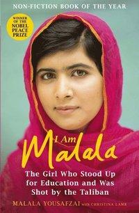 I am Malala (häftad)