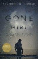 Gone Girl (h�ftad)